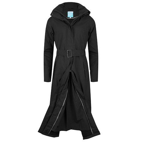 Happy Rainy Days Coat