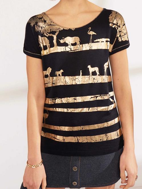 Leo & Ugo T-shirt