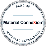 Seal of Material ConeXion Material Excellence
