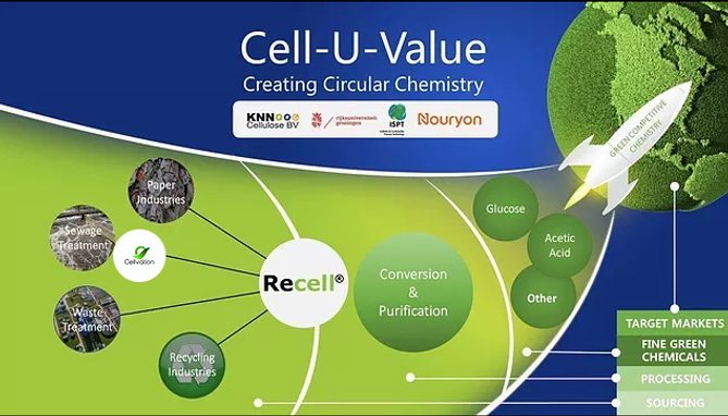 Cell-U-Value project