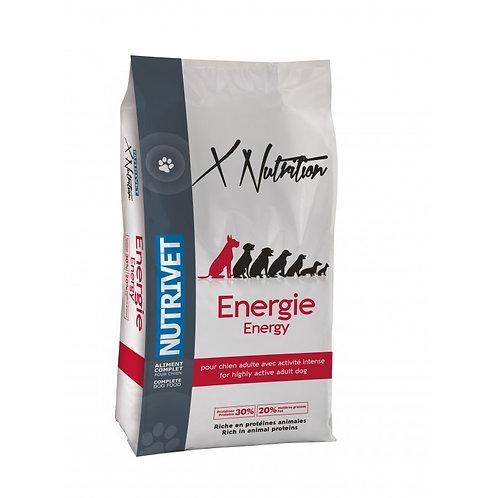 X NUTRITION Energy 30 20 - 20 Kg
