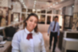 Hôtel et appart hôtel les Ambassadeurs | Marrakech