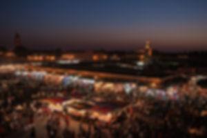 Activités et excursions Marrakech avec l'hôtel les Ambassadeurs