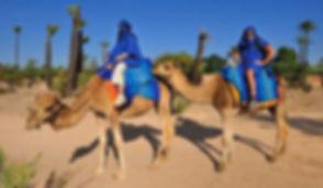 Quad, buggy, dromadaires, Marrakech avec l'hôtel les Ambassadeurs