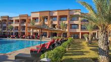 Club de vacances à Marrakech