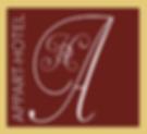 Logo Hôtel et appart hôtel les Ambassadeurs Marrakech