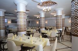 Hotel club all inclusive à Marrakech
