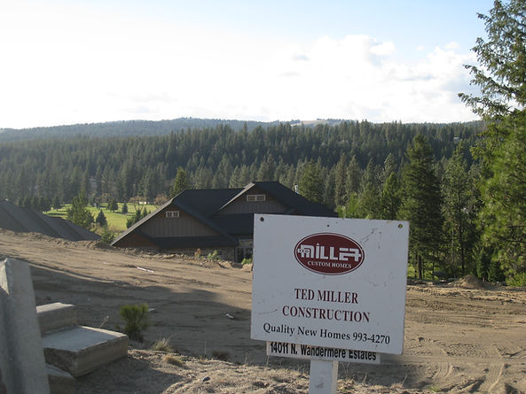 Ted Miller Construction