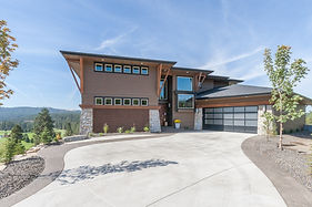 Ted Miller Construction Custom Homes Spokane