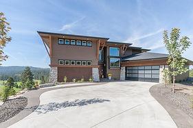 Ted Miller Construction Custom Homes Spokane