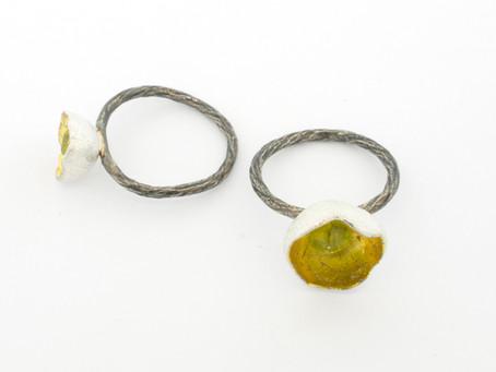 Kelkringen | Chalice rings