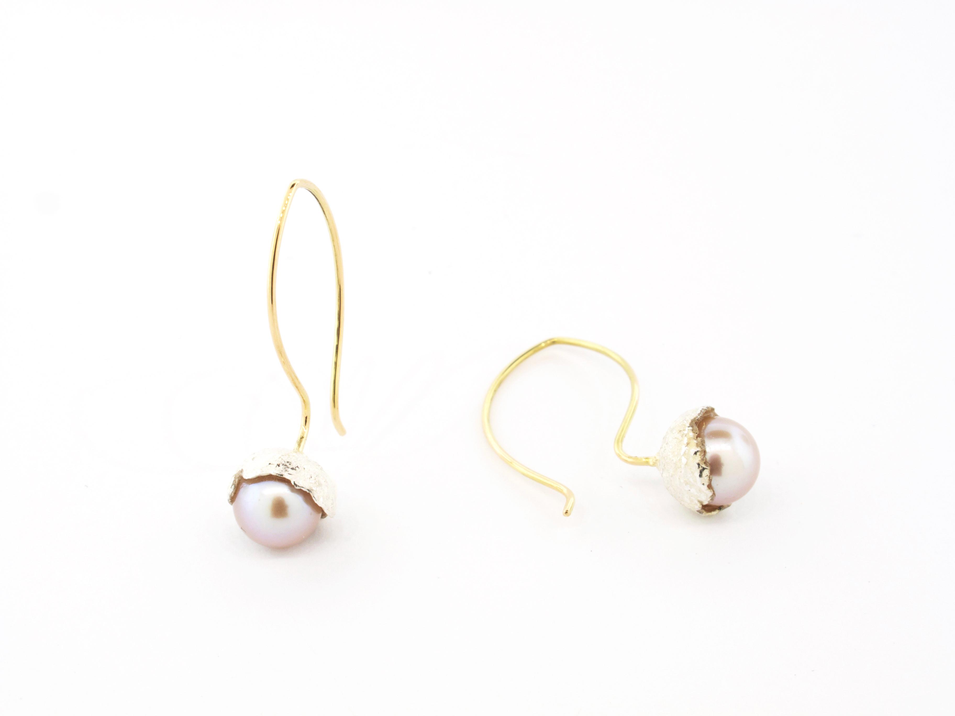 oorhangers | earrings Secret Garden