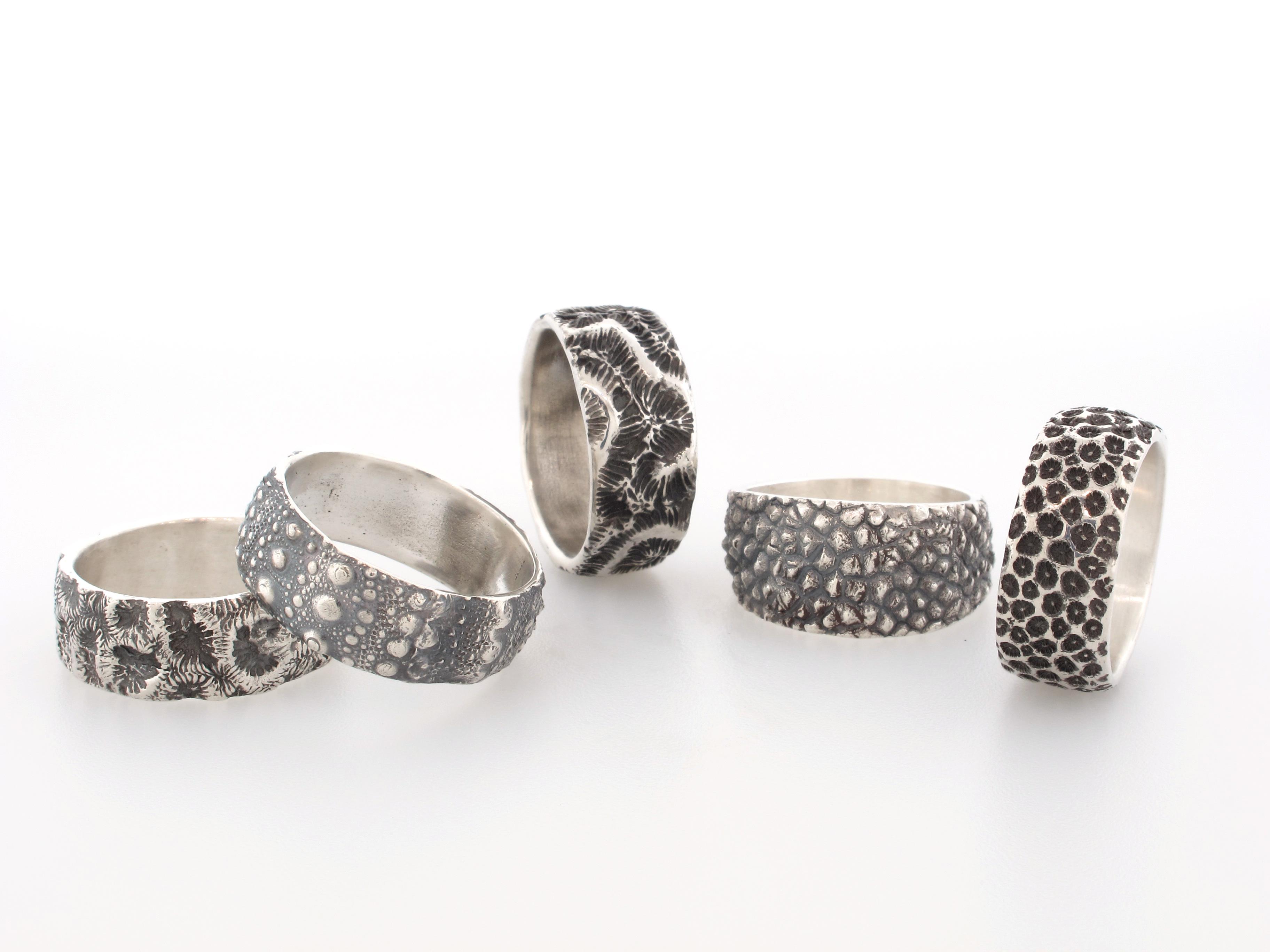 herenringen | men's rings
