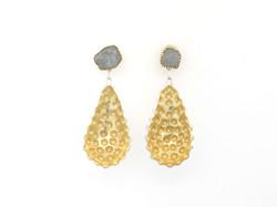 oorhangers | earrings