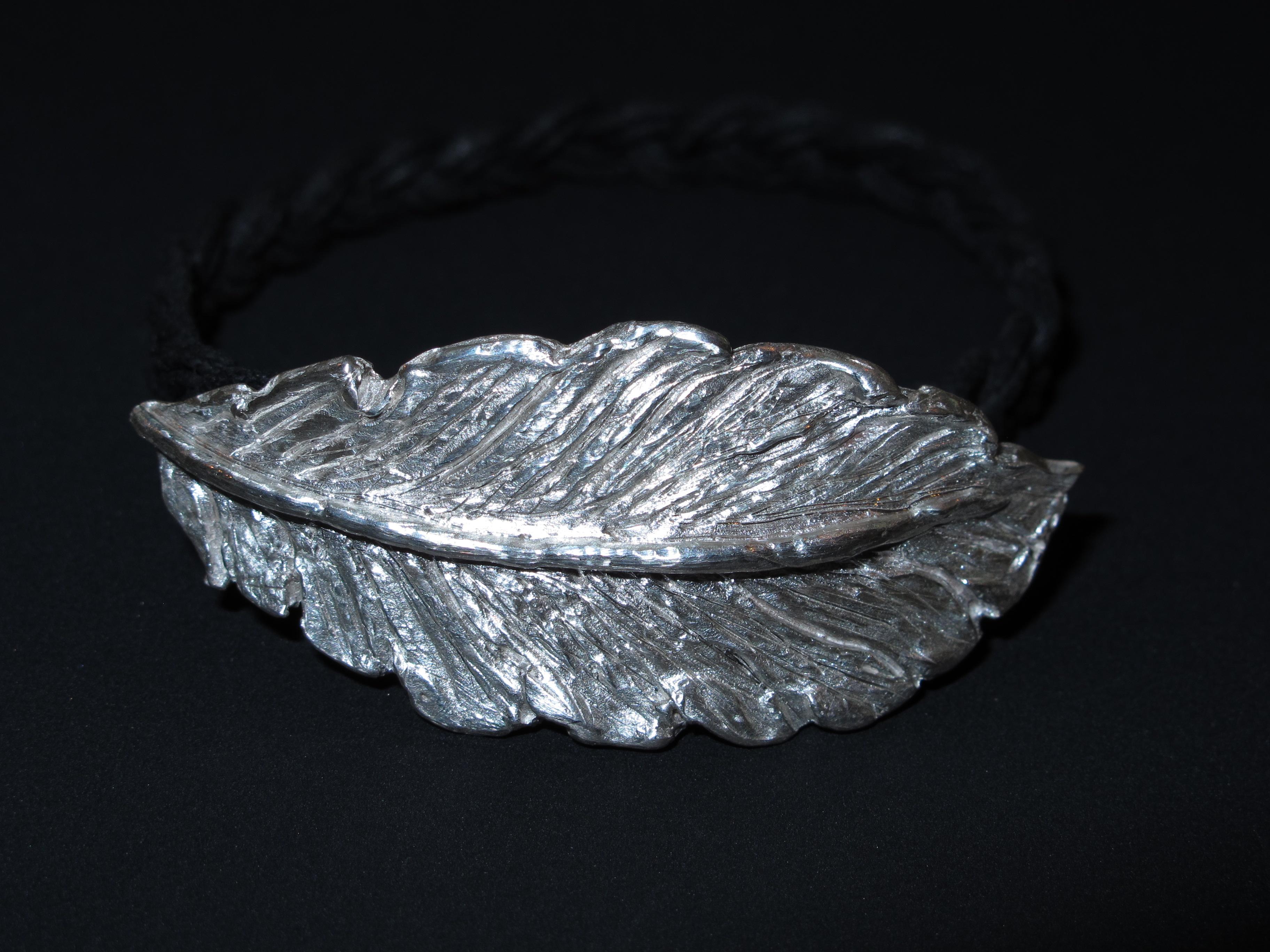 zilverklei