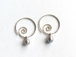 oorhangers   earrings