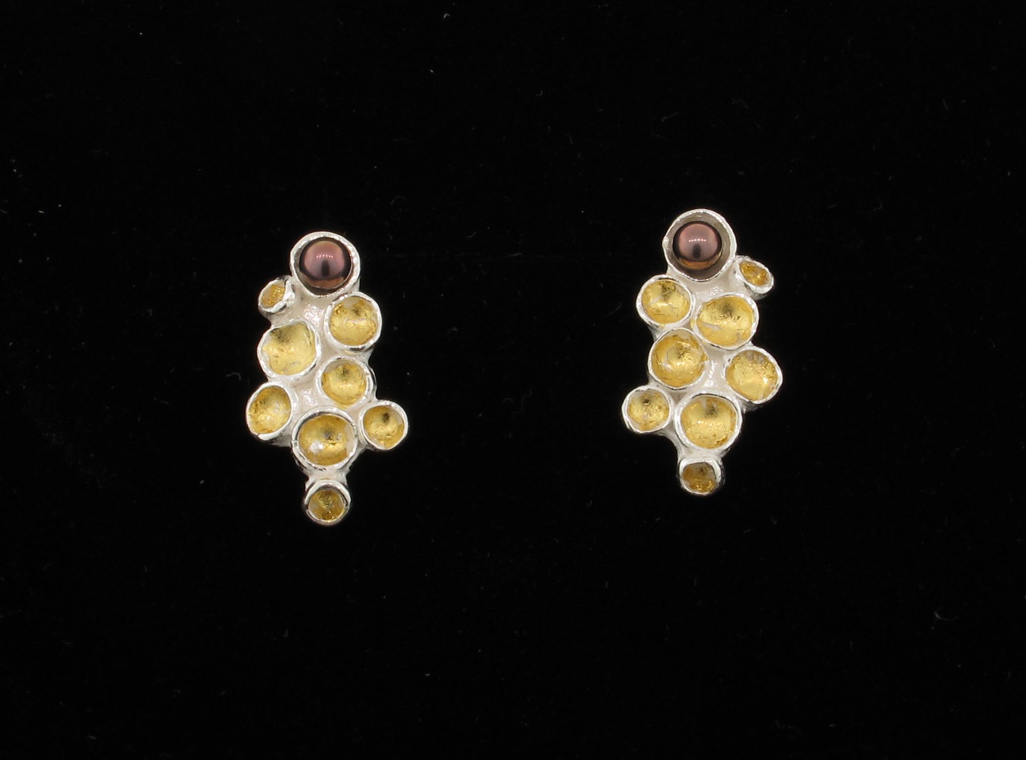 oorstekers | earrings