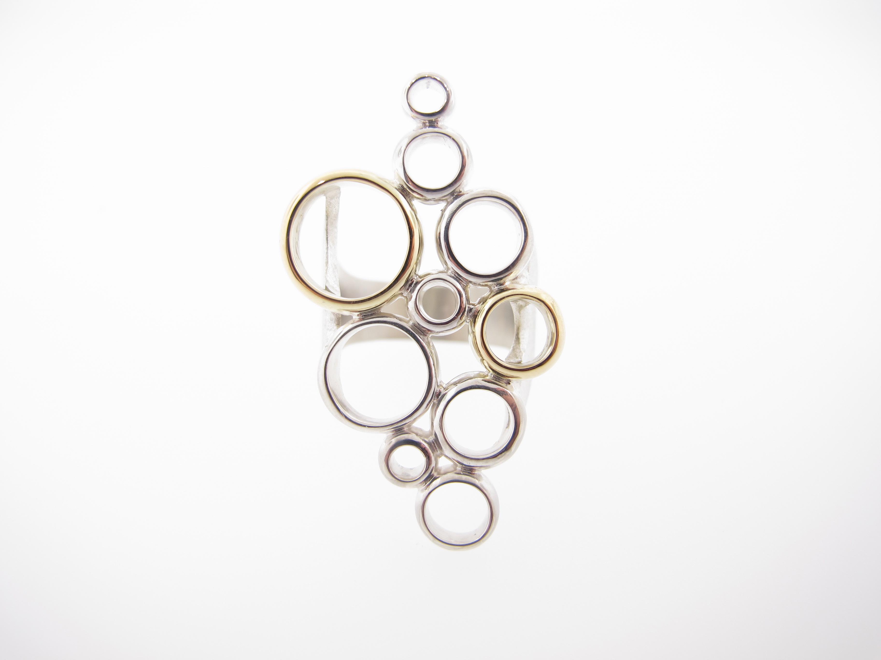 ring cirkels
