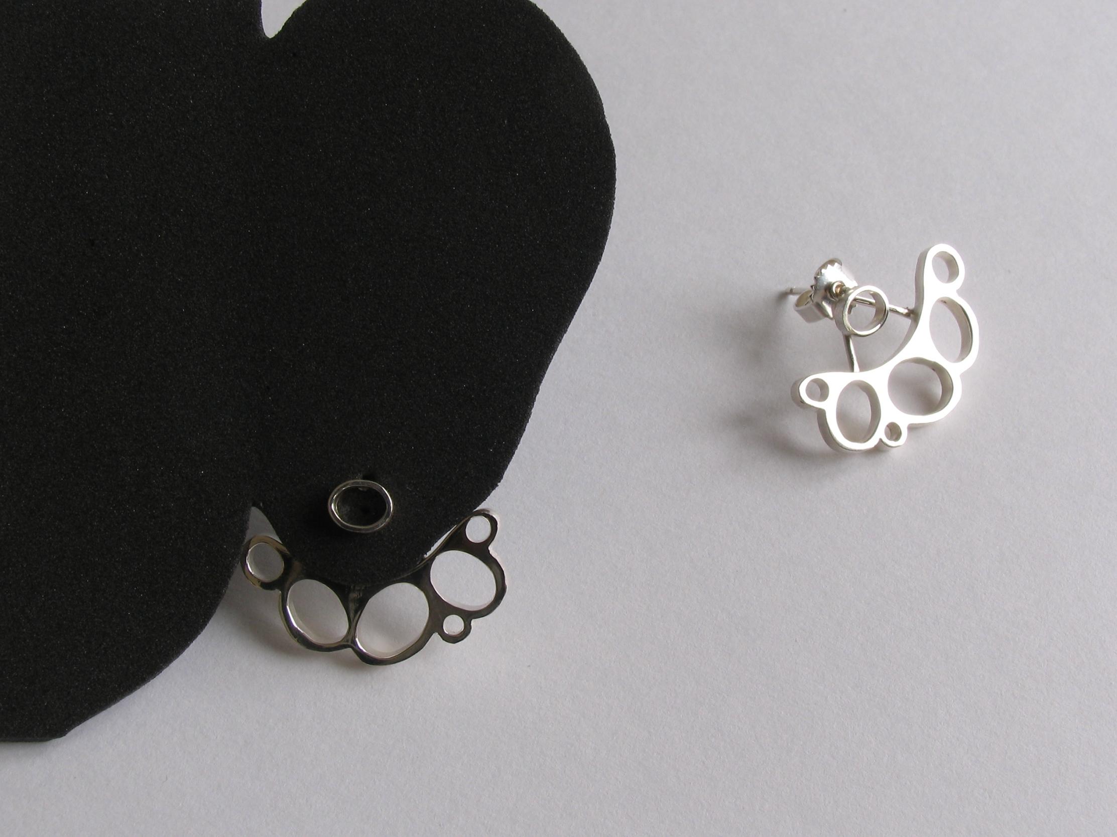 oorbellen | earrings