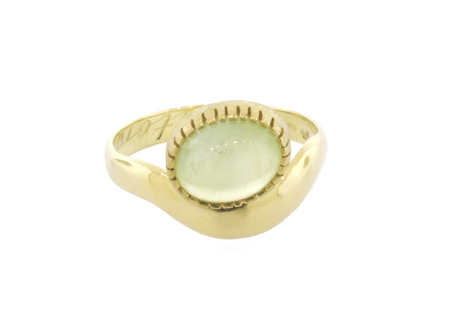 (zuster)ring