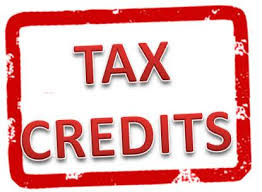 Don't let your tax credits slip away!