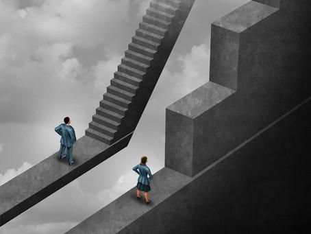 Le cycle systémique de l'inégalité de genre en entreprise