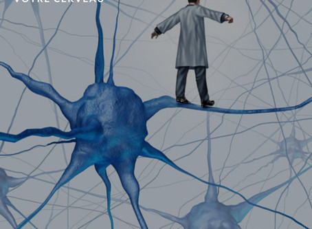 Nouvelle date - Conférence Neurosciences et Pratiques Narratives
