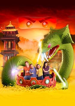 Legoland Nijago