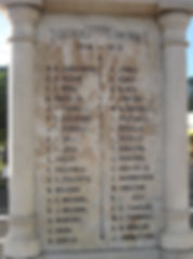 Lest we forget, Murgon Queensland