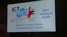 Digicor at ICT Conference 2018