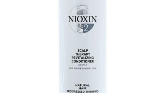 Nioxin 1000ml Conditioner System 2
