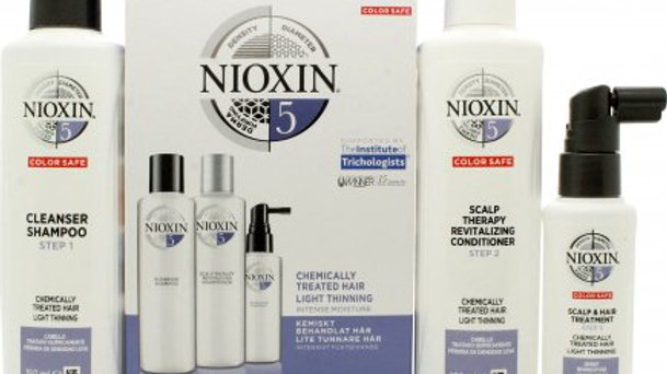 Nioxin Loyalty Kit 5