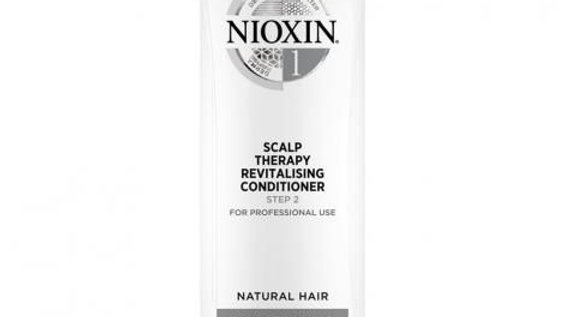 Nioxin 1000ml Conditioner System 1