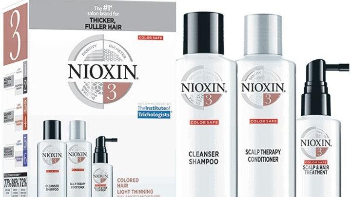 Nioxin Loyalty Kit 3