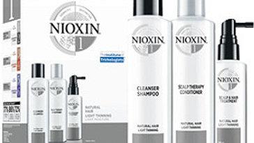 Nioxin Loyalty Kit 1