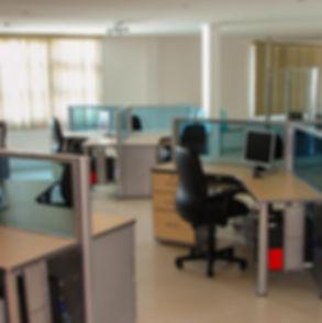 Diseño y Fabricacion de Muebles para Oficinas. Decoracion y Diseño Interior