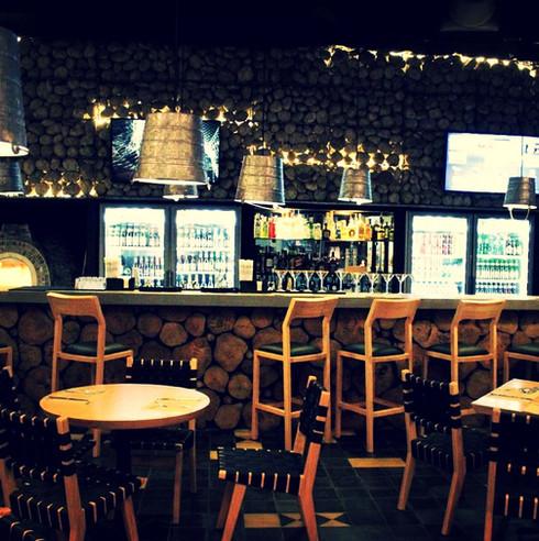 Diseño de Restaurantes y Bares en México