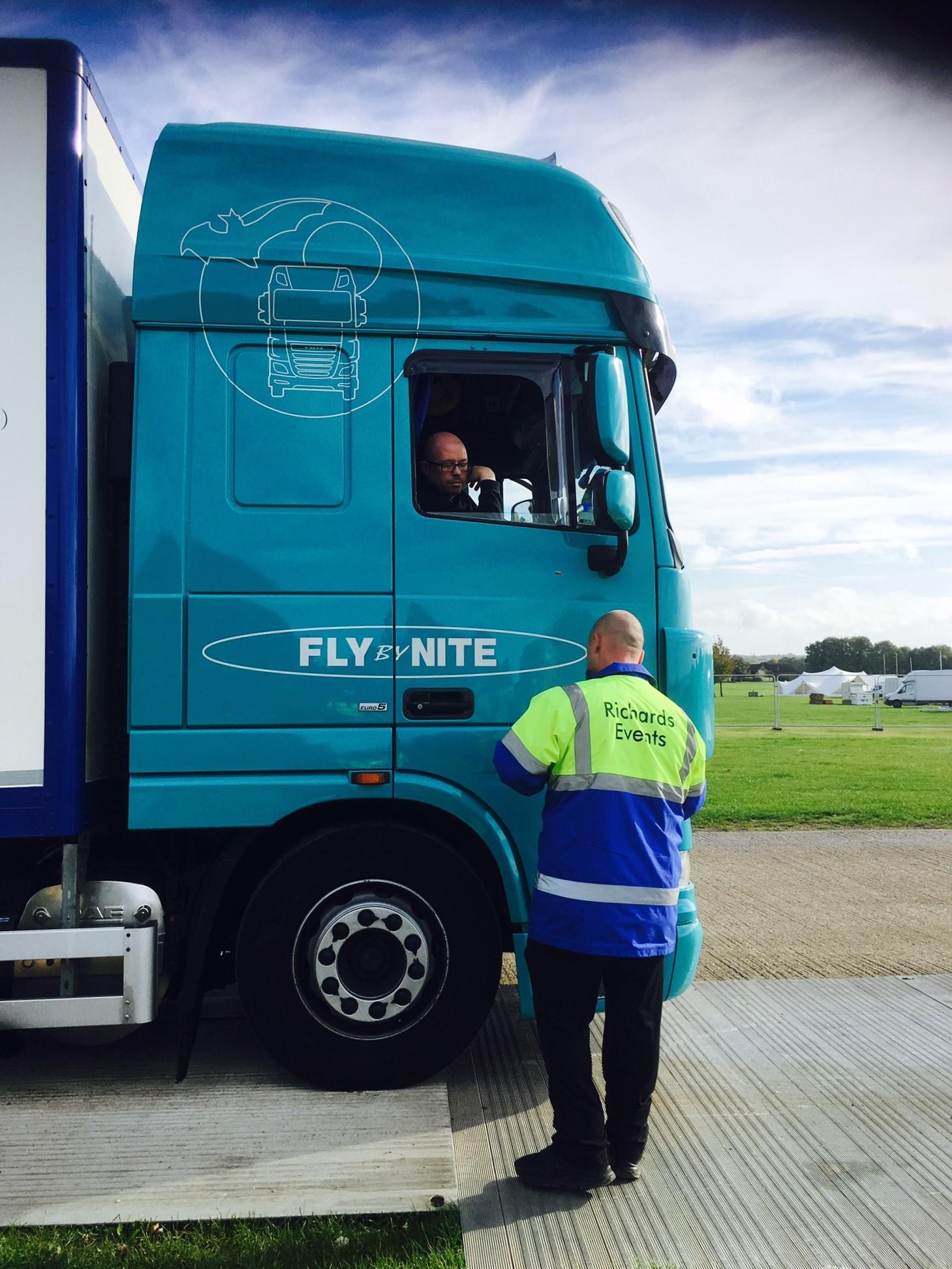 sec lorry