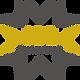 2018 ICE Foundation Logo Black and Gold.