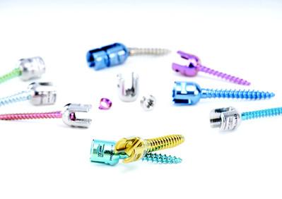 pedicle screws