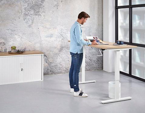 Zit-sta bureau slinger verstelbaar (160)