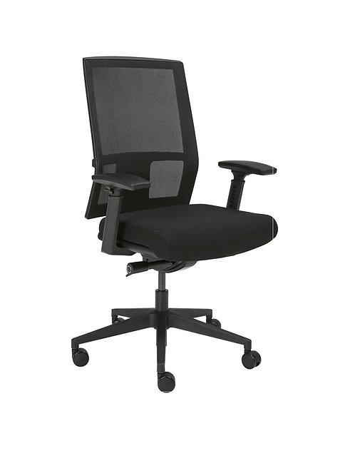 Bureaustoel Luxe (Mesh)