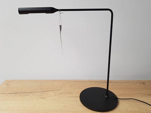 Bureaulamp Lumina flo (Zwart)