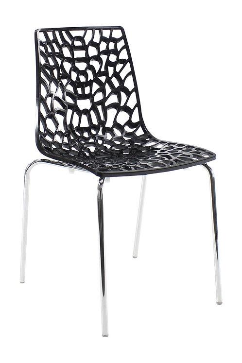 Design kunststof stoel move