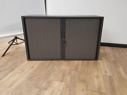 Roldeurkast 72,5x120 (Antraciet) (1)