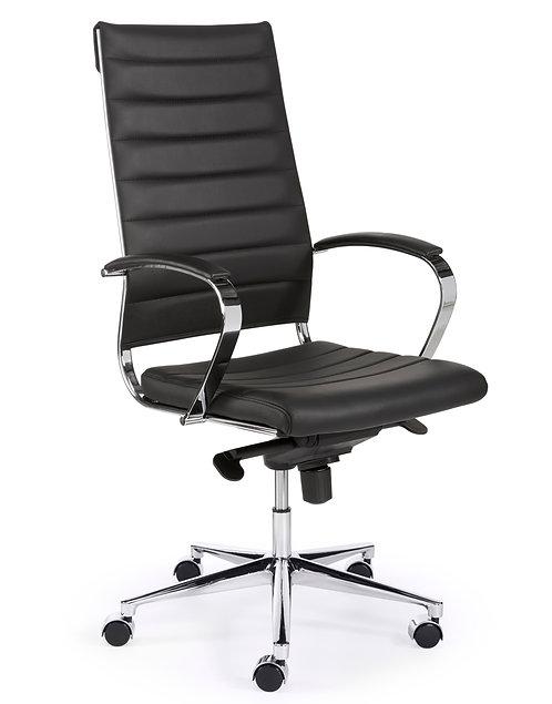 Manager bureaustoel (Hoge rug)