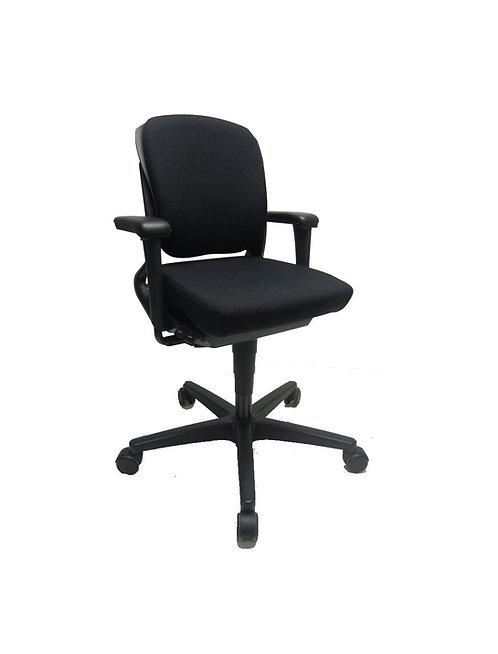 Bureaustoel Ahrend 230 middelhoge rug (Refurbished)
