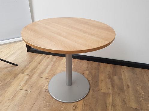 Ronde tafel klein
