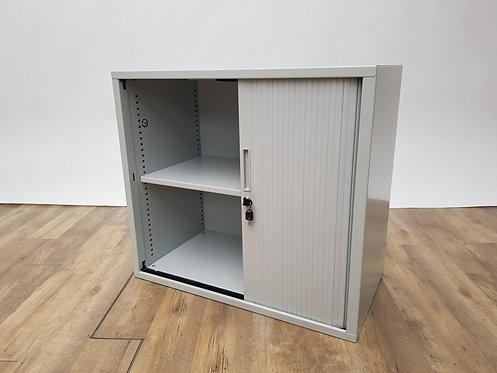 Roldeurkast 72,5x80 (Lichtgrijs)