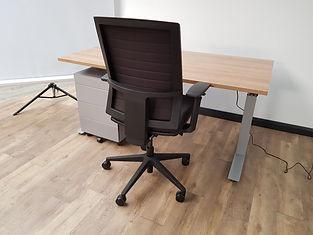 tweedehands kantoormeubilair